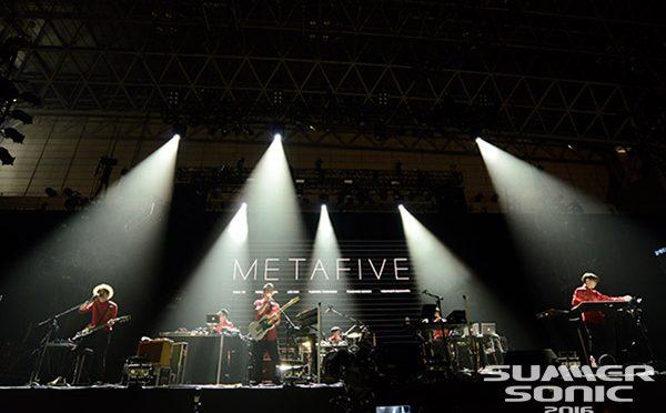 META FIVE