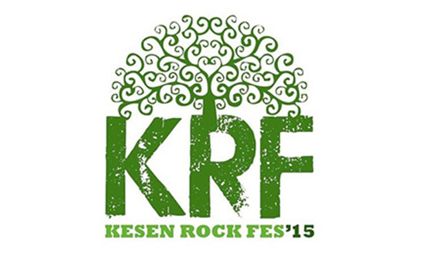 KESEN ROCK FESTIVAL'15