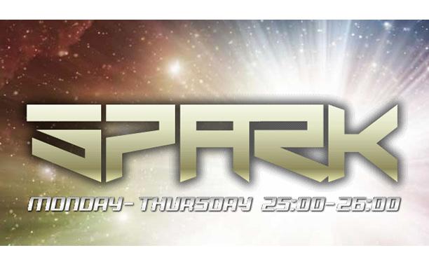 J-WAVE SPARK LIVE Vol.2