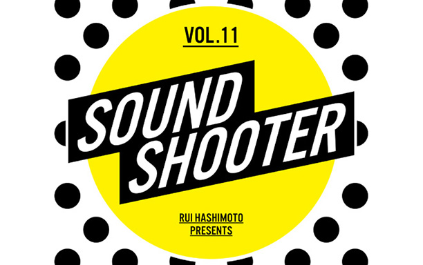 SOUND SHOOTER Vol.11
