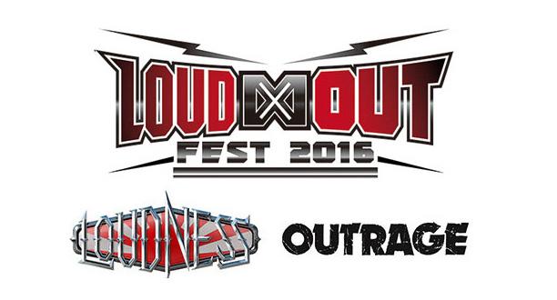 LOUD∞OUT FEST 2016