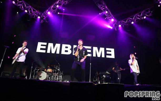 popspring emblem3