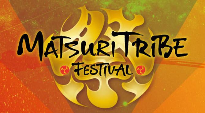 MATSURI TRIBE FESTIVAL