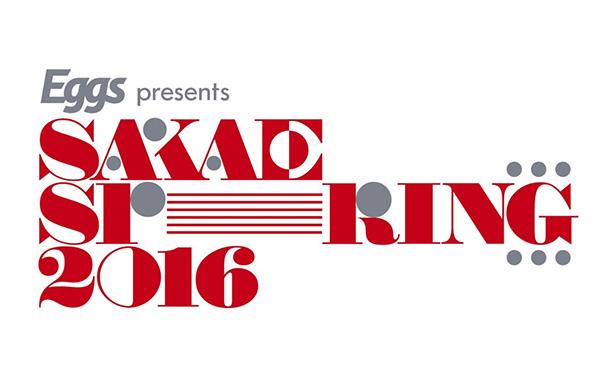 SAKAE SP-RING 2016