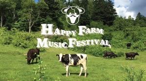 天空の牧場で音楽フェス!HAPPY FARM MUSIC FESTIVAL 2016