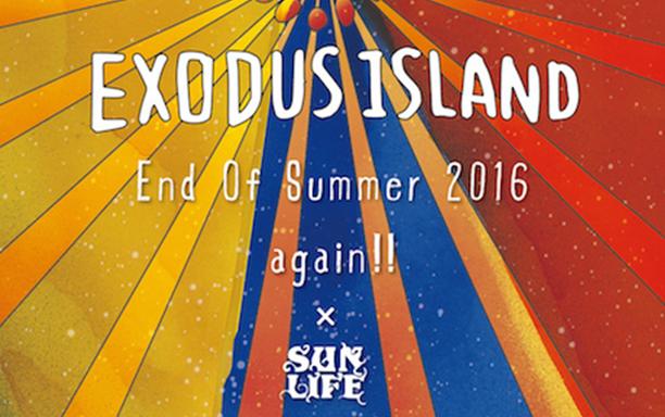 exodusisland