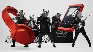 ラルク、JUJU、マンウィズが新曲披露!ソニーハイレゾプロモーションでムービー公開!
