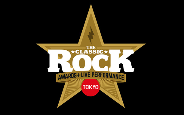THE CLASSIC ROCK AWARDS 2016