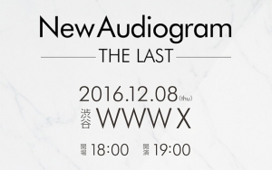 New Audiogram -THE LAST