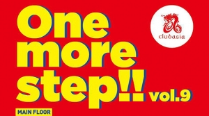 """One more step!!""vol.9"