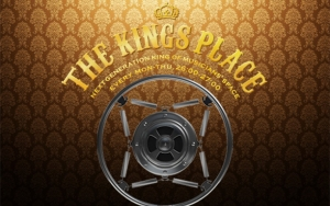 "J-WAVE ""THE KINGS PLACE"" LIVE Vol.12"