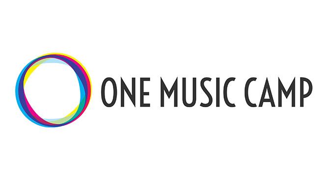 ONE Music Camp 2017