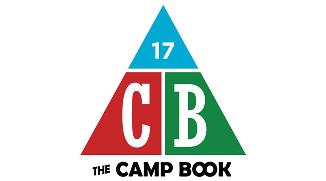 the camp book 2017