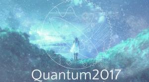 量子力学的野外フェス「Quantum 2017」開催決定!