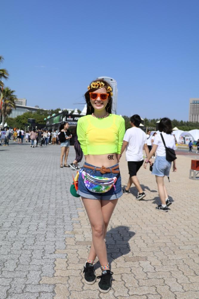 edc ファッション