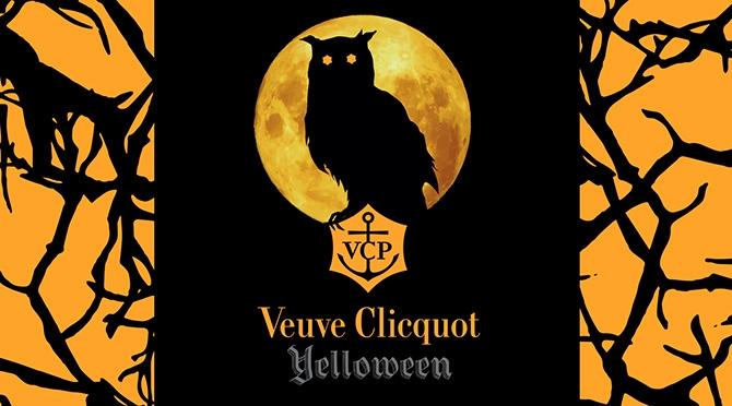 Veuve Clicquot Yelloween