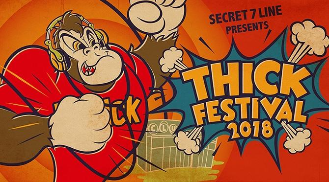 THICK FESTIVAL 2018