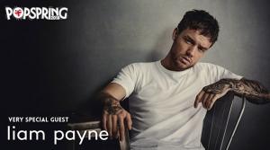 「POPSPRING 2018」第2弾でリアム・ペインの出演が決定!