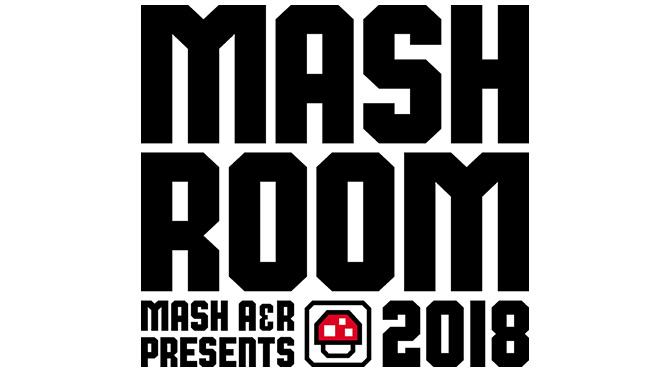 mashroom2018