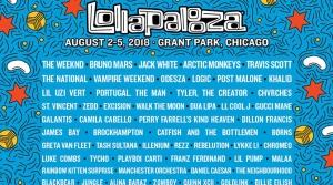 【今週の海外フェスニュース】Lollapaloozaラインナップ発表、Ultra Chinaが拡大 他