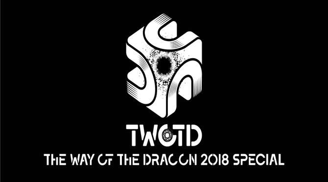 THE WAY OF DRAGON 2018