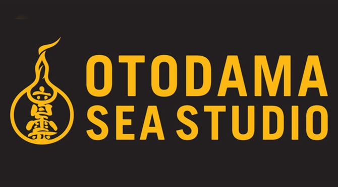 OTODAMA SEA STUDIO 2018