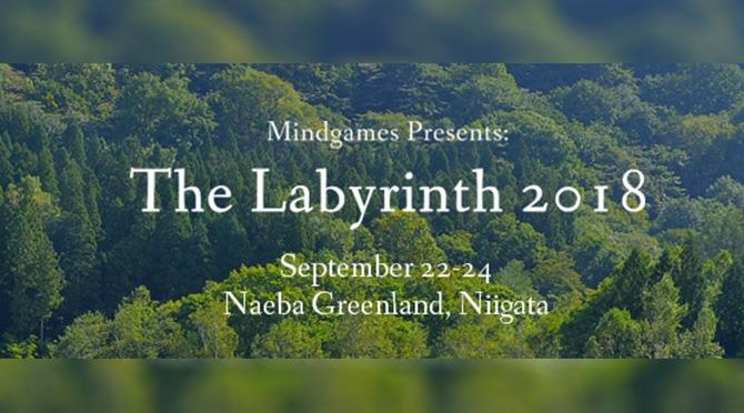 LABYRINTH-2018