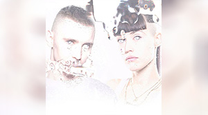 Sinjin Hawke & Zora Jones