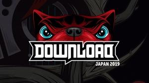 「Download Japan 2019」タイムテーブル発表!