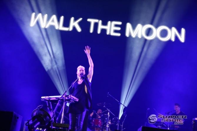 WALK THE MOON