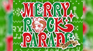 MERRY ROCK PARADE 2018