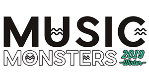 DISK GARAGE MUSIC MONSTERS -2019 winter-