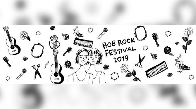 BOB ROCK FESTIVAL 2019