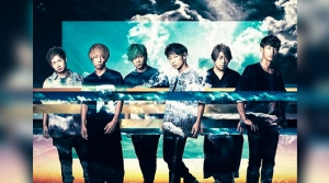 UVERworld ライブ セットリスト、感想まとめ【2月14日 福岡】ZEPP FUKUOKA