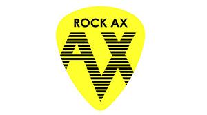 ROCK AX Vol.2