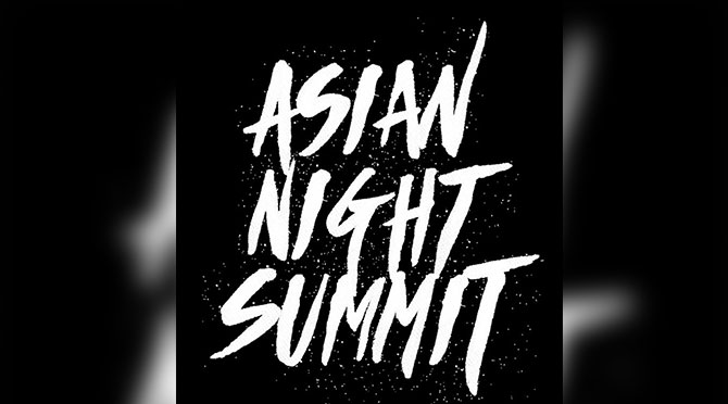 ASIAN NIGHT SUMMIT