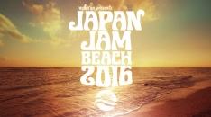 感動する泣ける名曲を厳選してみた!JAPAN JAM BEACH 2016編