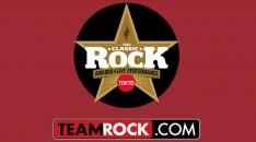 ロック界で最も権威あるアワードが日本初上陸!!Classic Rock Awards 2016