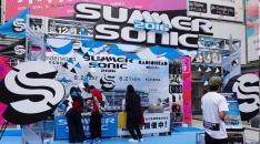 今週末は渋谷に集合!サマソニ・スペシャル・デイ・イベント開催