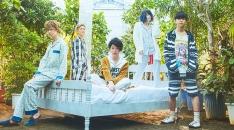 Mrs. GREEN APPLE、デビュー曲「StaRt」が花王メリット新CMに起用!WEBにて公開中