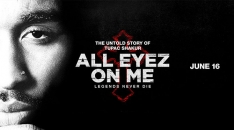 2PACの伝記映画『All Eyez On Me』今冬に日本公開決定!