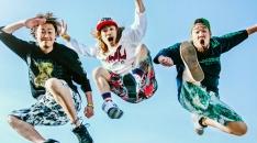 WANIMA、新曲「これだけは」がマクドナルドCMソングに決定!ミュージック・ビデオも公開