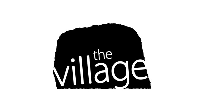 the village with UA