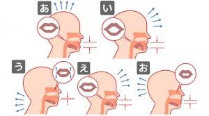 歌が上手くなるボイトレ練習方法①母音ごとの発声方法を解説