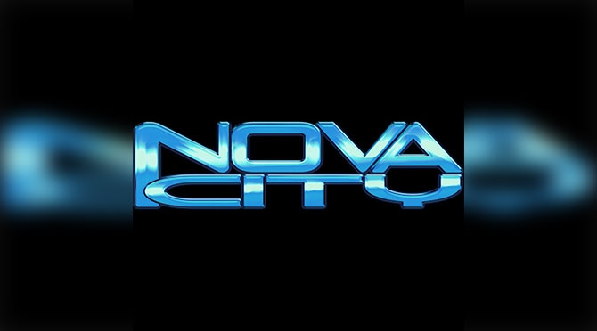 Age Factory presents「NOVA CITY」