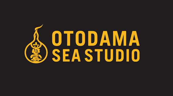 OTODAMA SEA STUDIO 2020