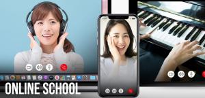 自宅が音楽教室に!オンライン音楽教室の無料体験レッスン受付中!