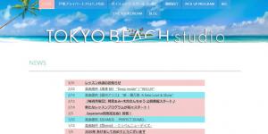 TOKYO BEACH STUDIO