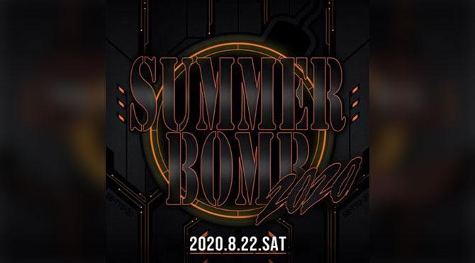 SUMMER BOMB 2020