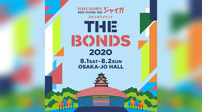 THE BONDS 2020